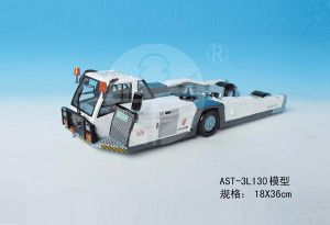 AST-3L130拖车(Busses model AST-3L130 tow truck)